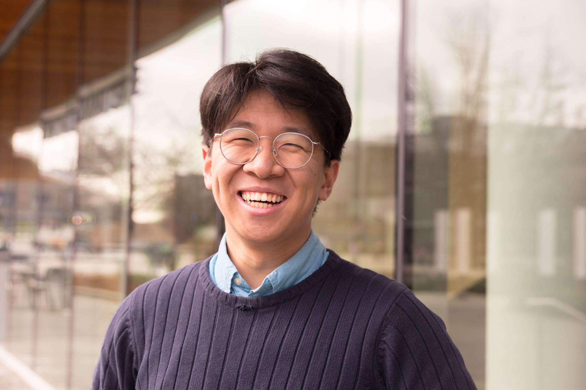 Philman Yeung