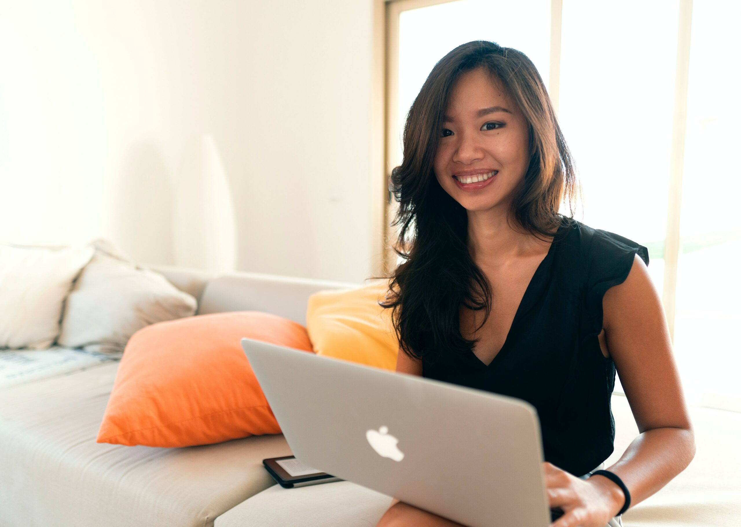 Remote Work is Business as Usual