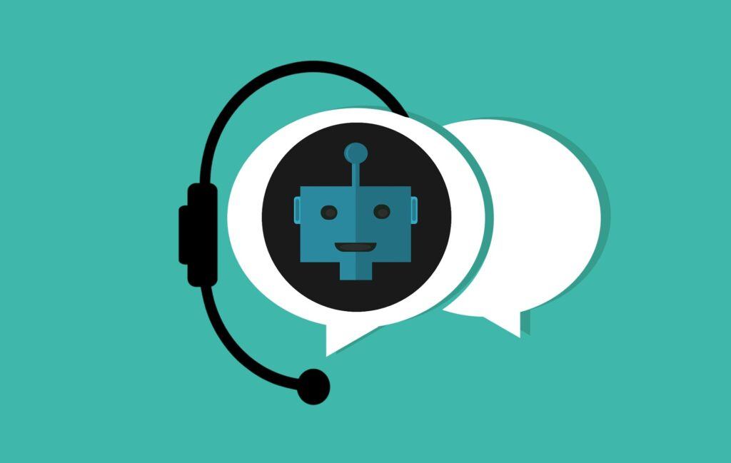 AI chatbots application